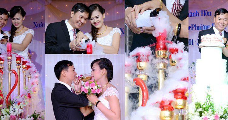 Giá dịch vụ quay phim cưới HD giá rẻ chất lượng cực ổn tại Hà Nội