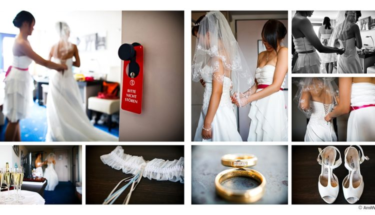 Dịch vụ quay phóng sự cưới độc lạ ấn tượng tại Hà Nội