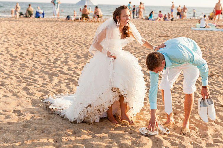 7 mẹo để tạo ra những video tuyệt vời cho đám cưới
