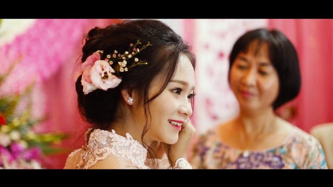 Hướng dẫn quay phim phóng sự cưới không thể bỏ qua