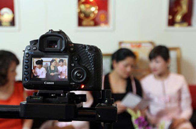 Bảng giá quay tvc quảng bá doanh nghiệp – ưu đãi cho khách hàng tại Hà Nội